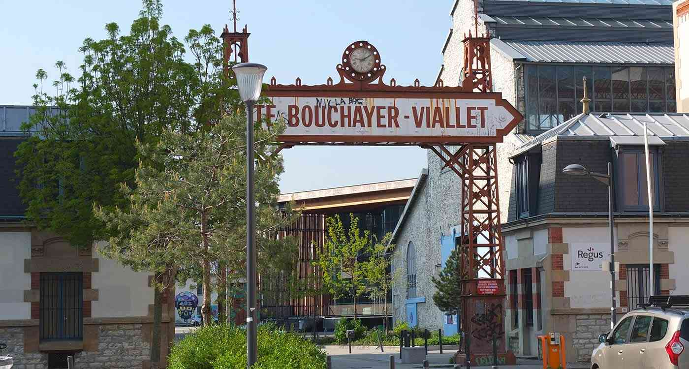 Sit Bouchayer Viallet
